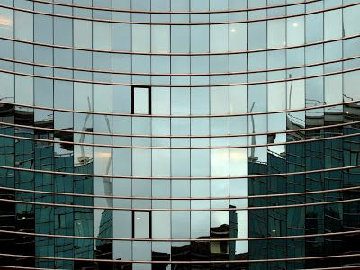 Anachropsy - photography: windows