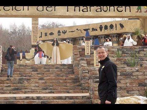 Legoland 2013 Parkneuheit: Reich der Pharaonen & Tempel X-pedition http://www.ganz-muenchen.de/freizeitfitness/parks/legoland/neuheiten/2013/info.html#