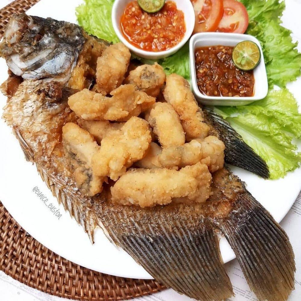 Resep Olahan Seafood Instagram Di 2020 Resep Makanan Dan Minuman Makanan Laut