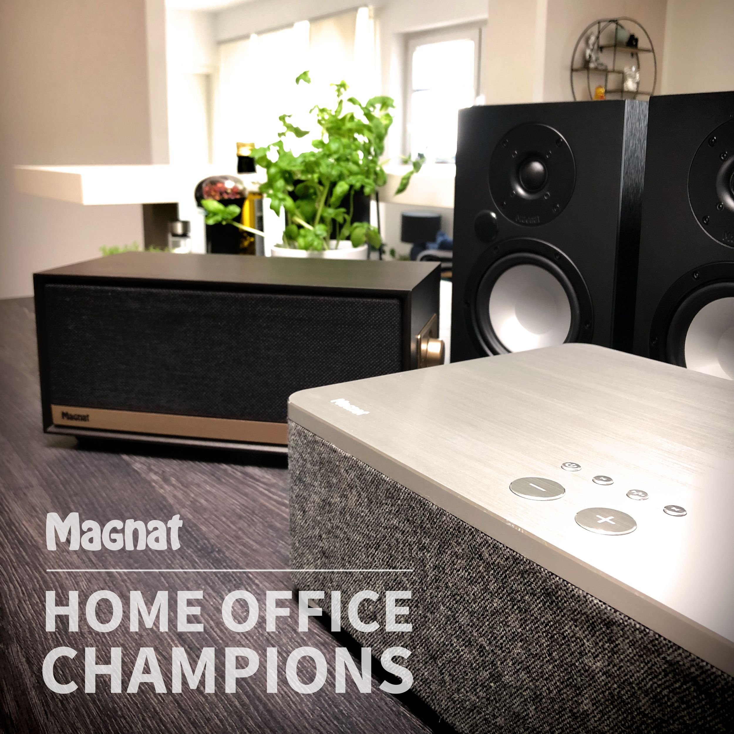 Magnat Prime Classic In 2020 Einbaulautsprecher Aktiv Lautsprecher Wohnzimmer Modern