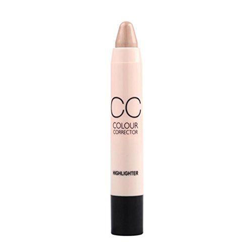 Concealer Stick Vovotrade Cc 6 Colors Highlighter Pen Concealer Stick Color Correction Black Eye Re Concealer Colors Colour Corrector Concealer Color Corrector