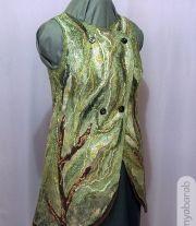 Купить игрушки и изделия из шерсти для валяния (галерея работ мастеров) - интернет-магазин шерсти для фелтинга Magic Wool