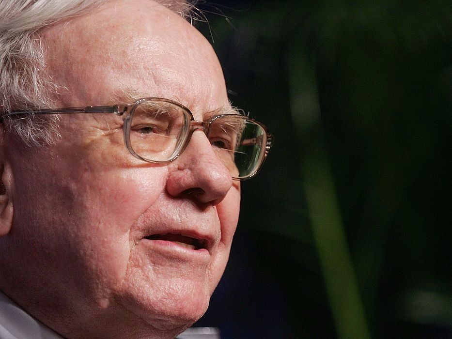 """I will tell you how to become rich. Close the doors. Be fearful when others are greedy. Be greedy when others are fearful."" —Warren Buffett, chairman and CEO of Berkshire Hathaway"