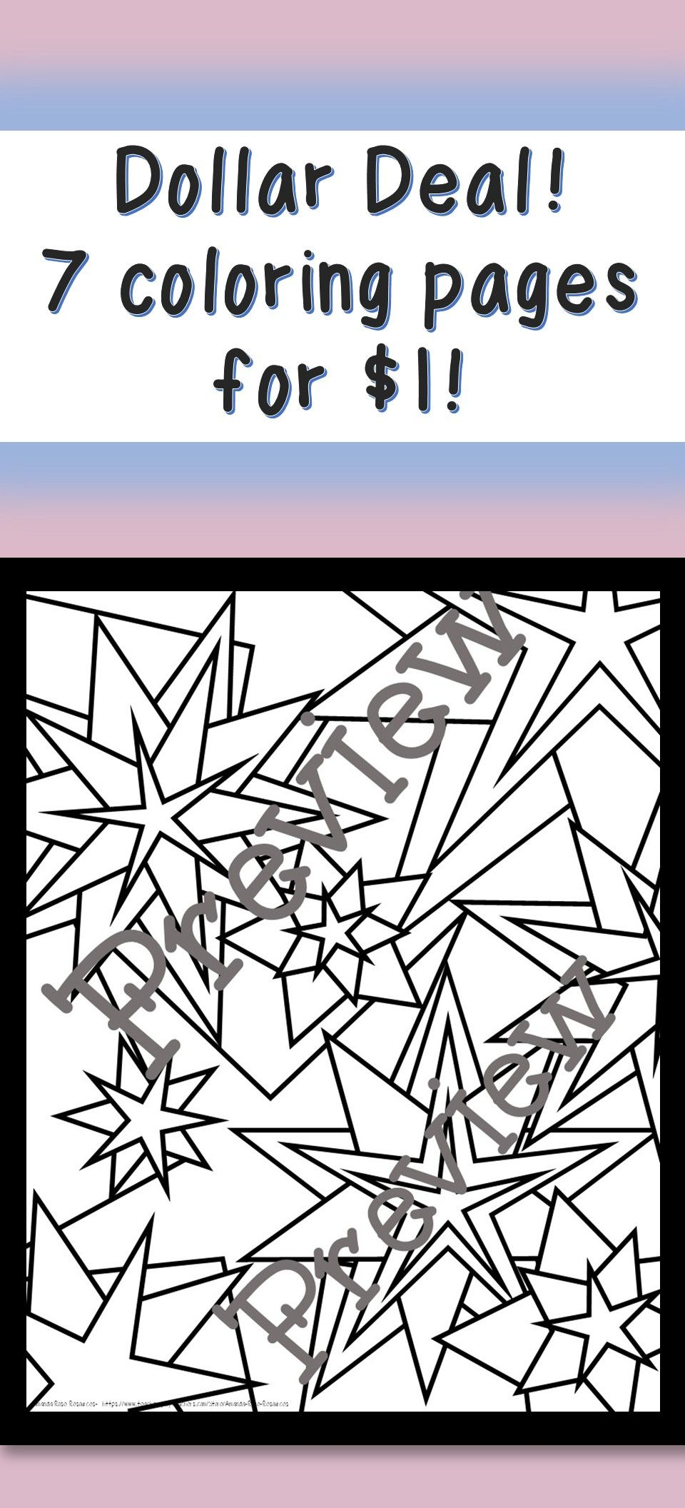 7 teachings coloring pages - 7 Coloring Pages