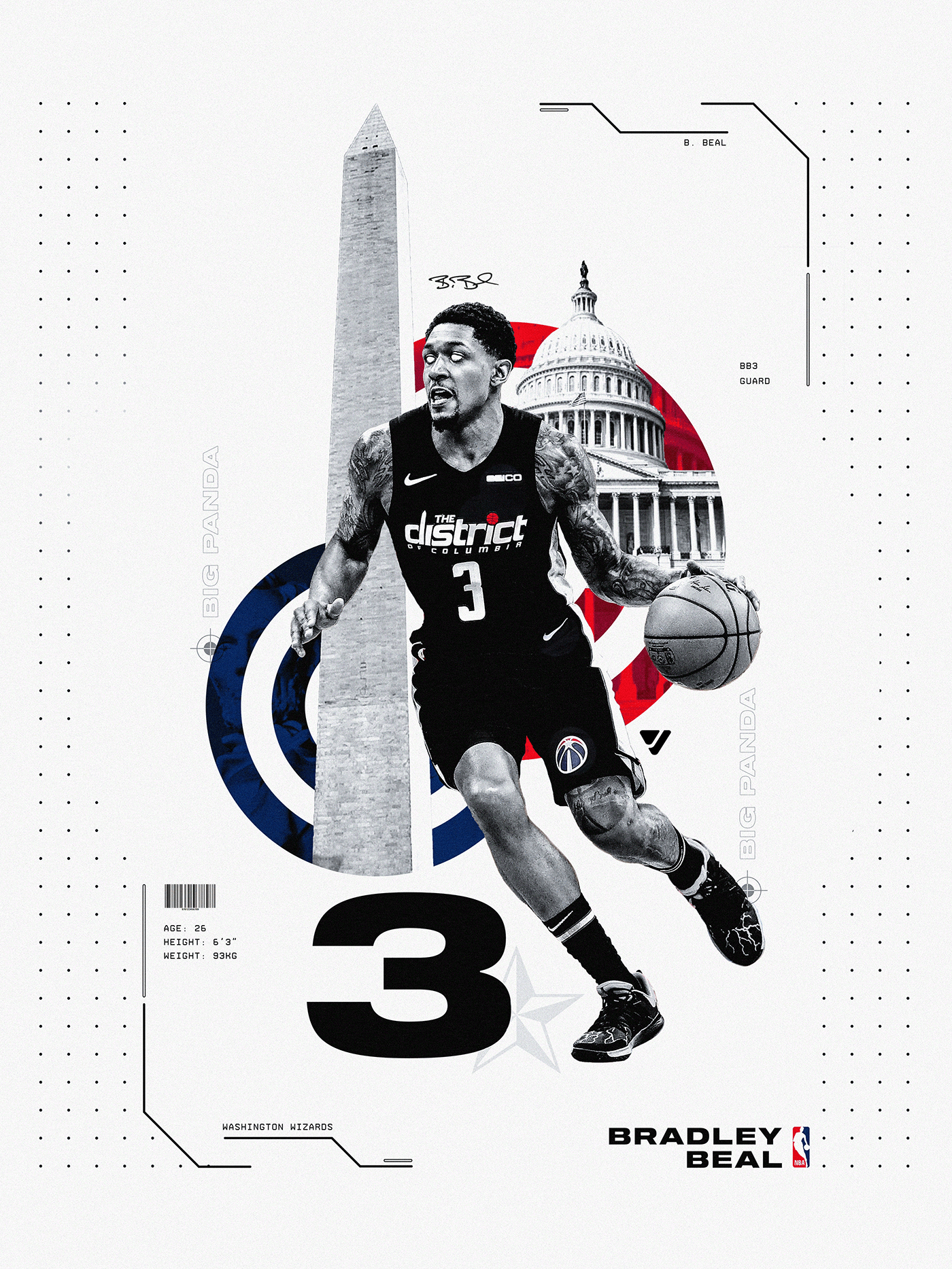 30 Days 30 Teams 30 Posters On Behance In 2020 Sports Design Ideas Sports Graphic Design Basketball Design