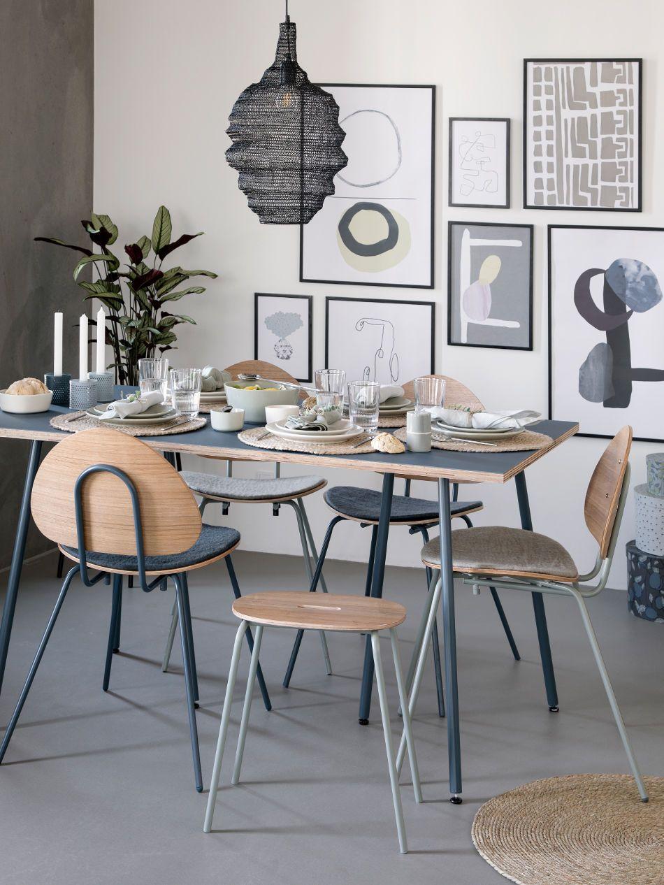 Sostrene Grene La Decoration D Interieur Scandinave A Toulouse Grizette Deco Chaises De Table A Manger Meuble Deco