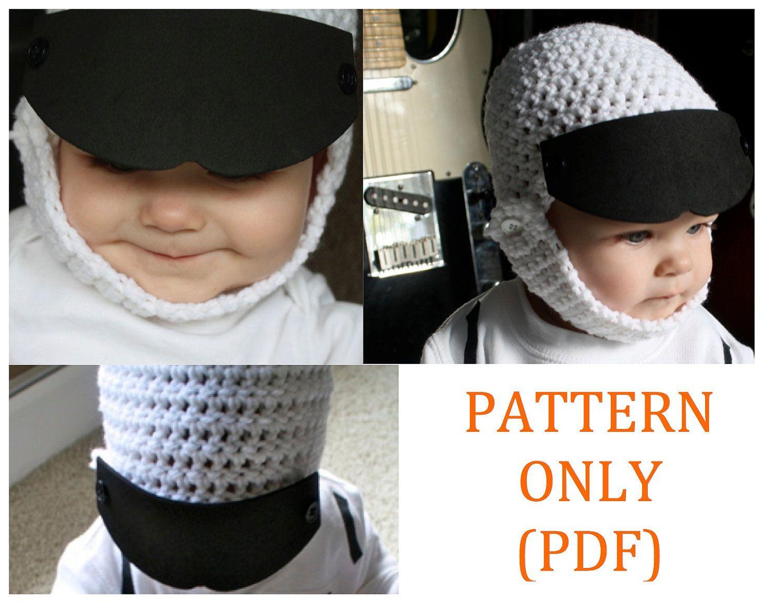Pdf crochet pattern baby race car driver crochet hat cars baby race car driver crochet hat pattern 500 via etsy bankloansurffo Choice Image