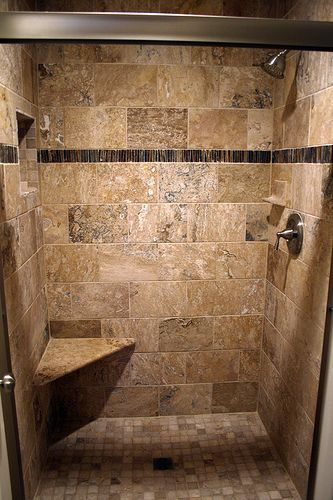 Once Associated With Higher Costs The Walk In Shower Is
