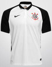 CORINTHIANS 2015 JERSEY NIKE BRAZIL SOCCER MAGLIA TRIKOT  7 JADSON  Nike  Nike Corinthians 26241106086ea