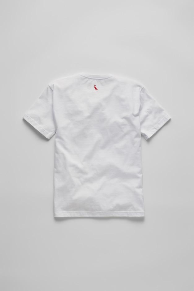 Camiseta Reserva Mini Assinatura Bolso Camiseta Reserva Mini E