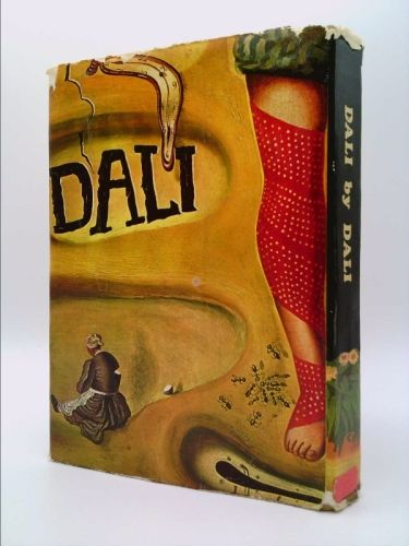 Dali by Dali (Salvador Dalí) | New and Used Books from Thrift Books
