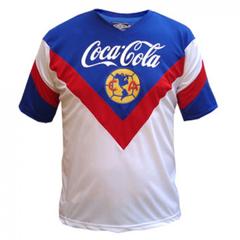 99ca46c07f2 1993-94 Club América Retro Away Jersey - IN STOCK NOW - TNT Soccer Shop