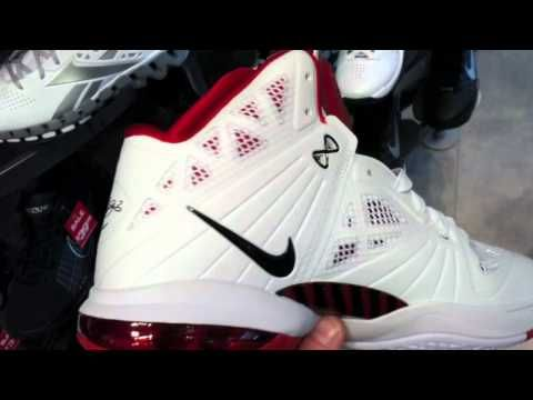 Lebron 8 V3 Playoffs White And Red Tune In To Www Youtube Com Joevenuto For Limited Edition And Early Release Sneaker Reviews L Sneakers Lebron Sneakers Nike Description for your awesome landing page. pinterest