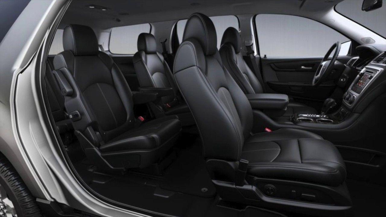 2016 Gmc Acadia Interior Cavender Buick Gmc North Buick Gmc Luxury Suv Mid Size Suv
