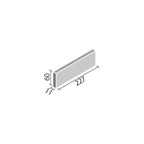 FABN-2/105N フェイブ RE[還元焼成]105N・二丁掛平[セミ面]【タイル通販】ボウクス・タイルマーケット