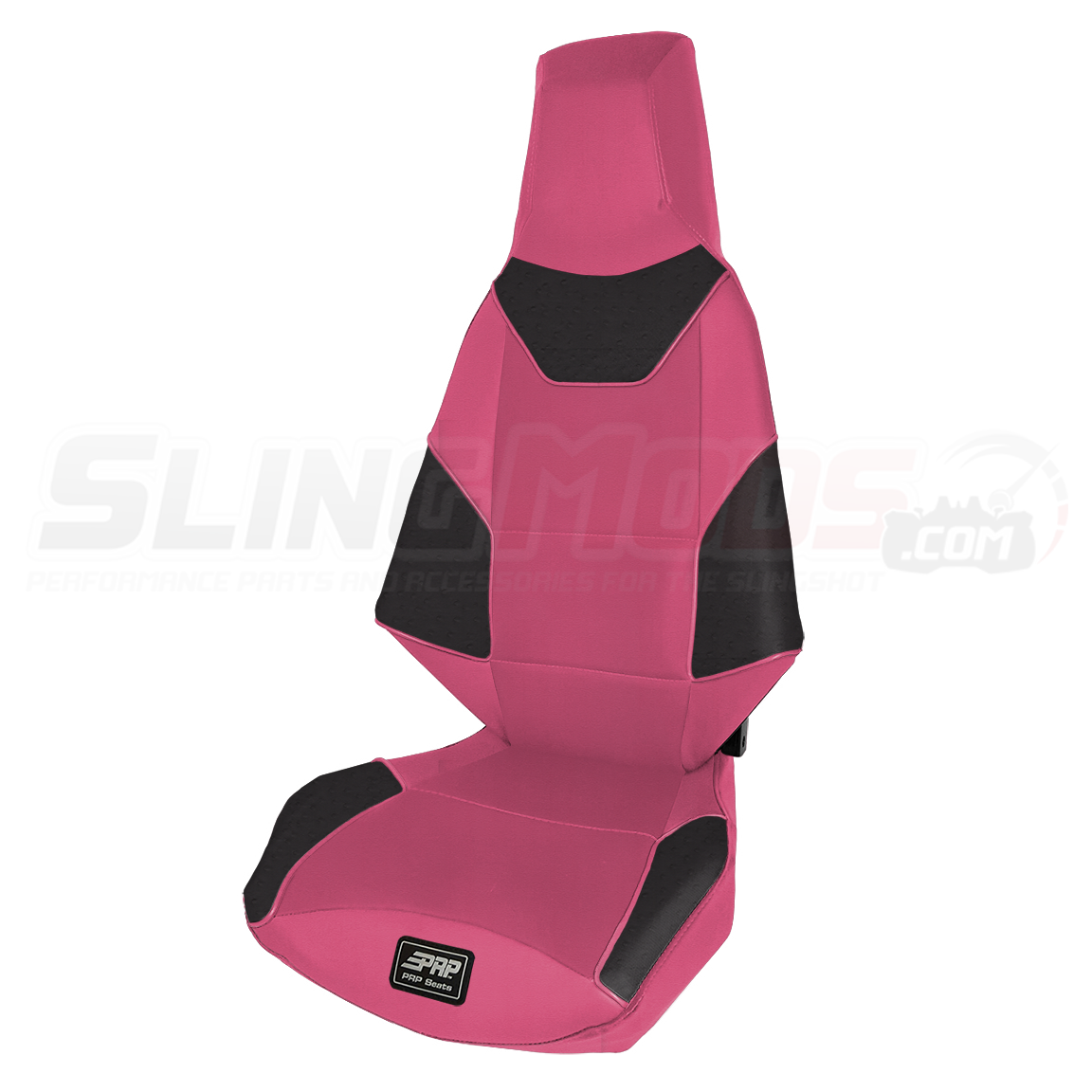 PRP Customizable Seat Covers for the Polaris Slingshot (Pair