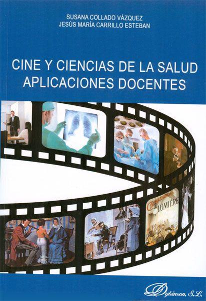 Resultado de imagen de cine y ciencias de la salud aplicaciones docentes