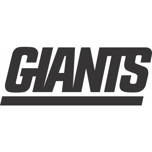 77e53b80513 Custom or design New York Giants logo Iron On Decals Stickers(Heat Transfers)  for your favorite NFL Team jerseys.