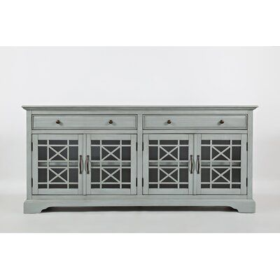 new products ea7ba 63c7f Mistana Daisi TV Stand for TVs up to 70