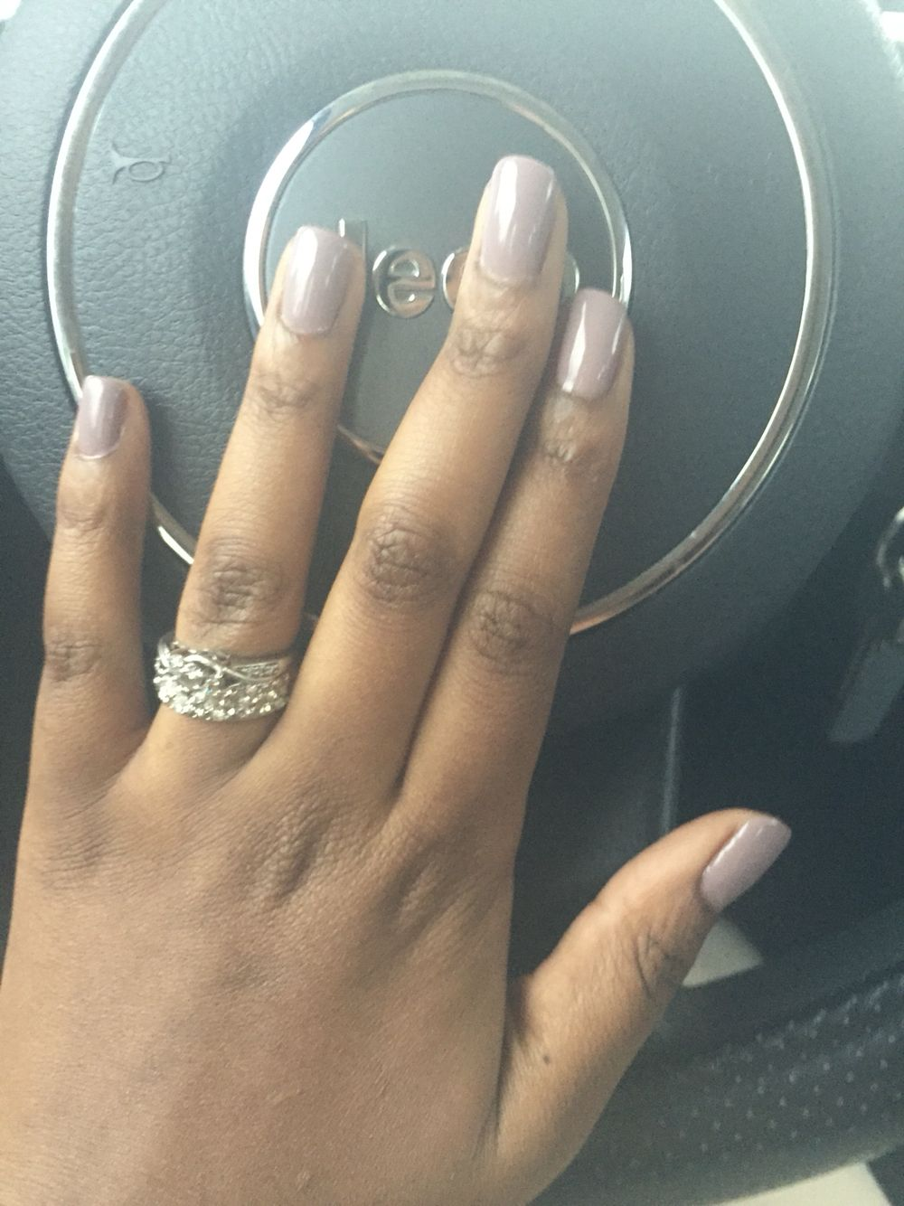 Taupe less beach #Opi