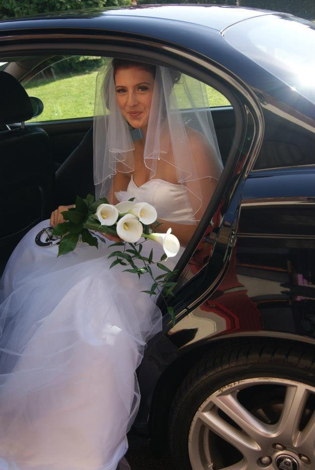 Wedding from September 2012