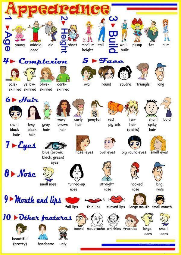 Englisch Anbieten