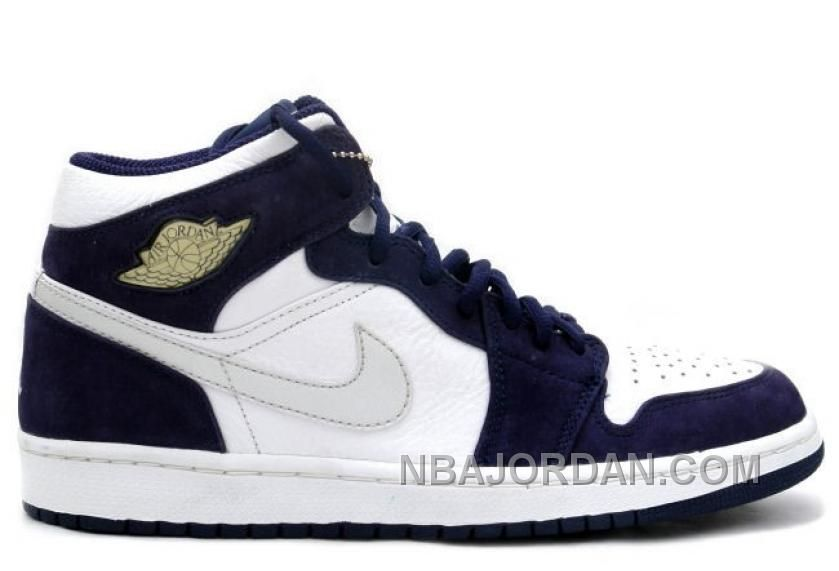 Big Discount 66 OFF 136065 101 Air Jordan 1 Phat Retro White Silver Navy A01002 CAMww