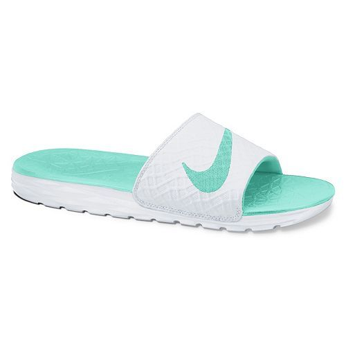 Nike Benassi Solarsoft 2 Women's Slide Sandals