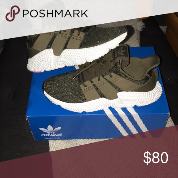 """Adidas """"Prophere"""" Size 9   Adidas"""