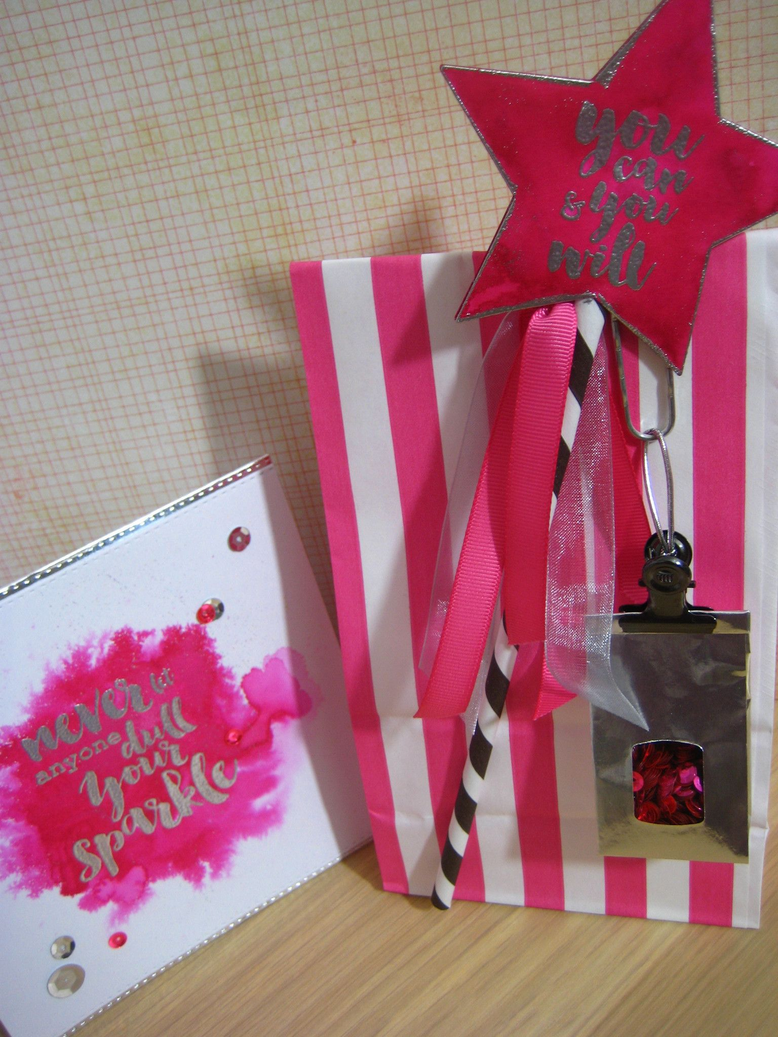 Mini coffee bag die set christmas cards paper crafts