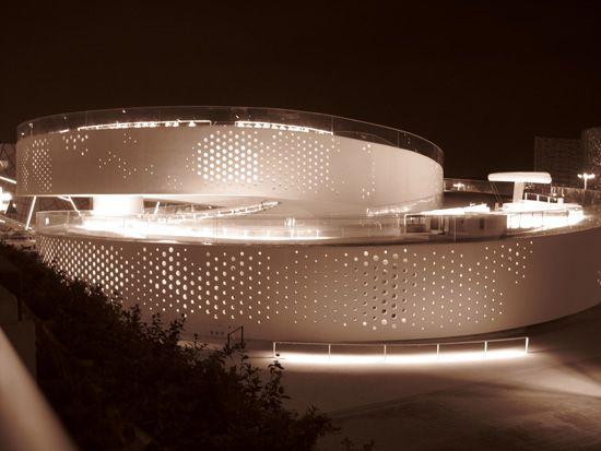 Stilo - Interiorismo, Arquitectura y Diseño :: Pabellon de Dinamarca.