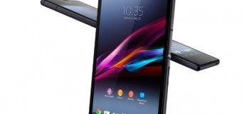 Sony Xperia C smartphone Review