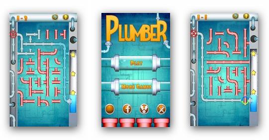plumber ist ein kostenloses spiel welches die. Black Bedroom Furniture Sets. Home Design Ideas