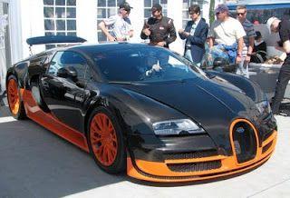 Pinacle Bugatti Veyron Super Sport 16 4 Bugatti Veyron Super Sport Bugatti Veyron Super Sport