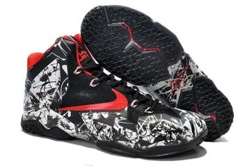 Nike LeBron 11 NYC Graffiti Shoes online sale with high quality and cheap  price. Shop the classic lebron 11 graffiti shoes now! 24fa3d41b