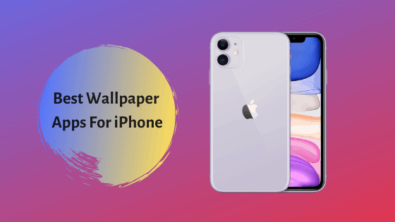 5 Best Wallpaper Apps For Iphone In 2020 Customize Your Device In 2020 Iphone Apps App Iphone