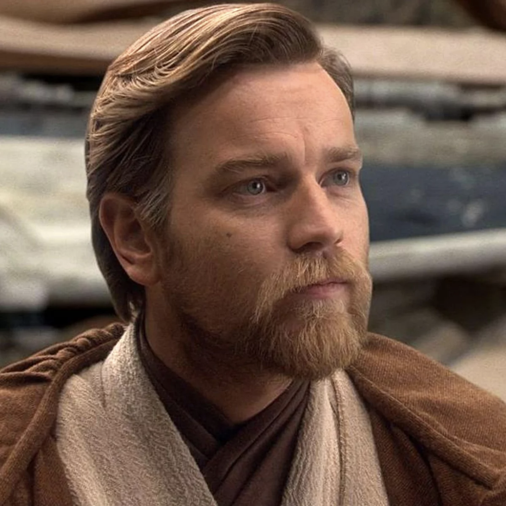 Ewan Mcgregor Says Obi Wan Kenobi Series Still A Go But Pushed Back Over Scripts V 2020 G Zvezdnye Vojny Vojna Fotografii
