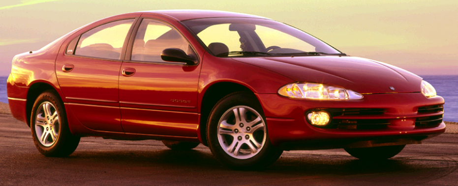 1998 Dodge Intrepid Owners Manual With Their Cab Forwards Styling Chrysler S Lh Cars Have Earned The Car Maker A Track Record Of Owners Manuals Dodge Manual