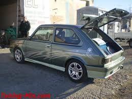 Fiat 147 Vivace Tuning Con Imagenes Motores
