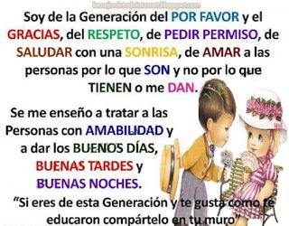 Generacion De Amor Y Respeto Frases Sabias Frases De La