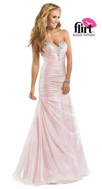Flirt Prom by Maggie Sottero Dress P5822 | Terry Costa Dallas @Terry ...