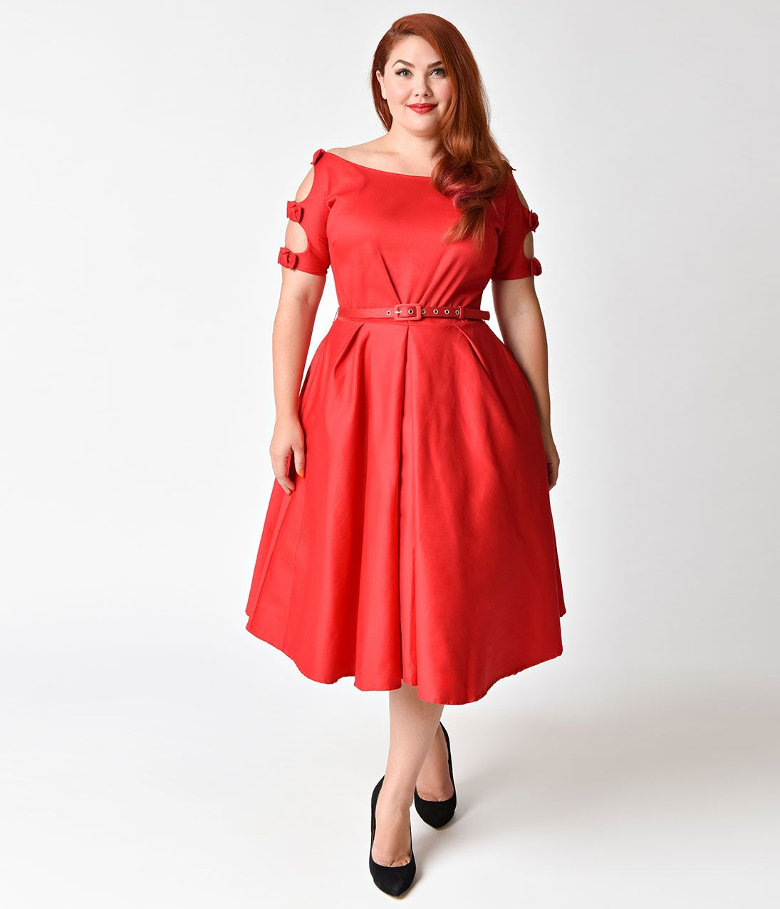 Plus size vintage dresses plus size retro dresses cocktail party plus size retro dresses swing rockabilly pinup dresses unique vintage plus size 1950s ombrellifo Gallery