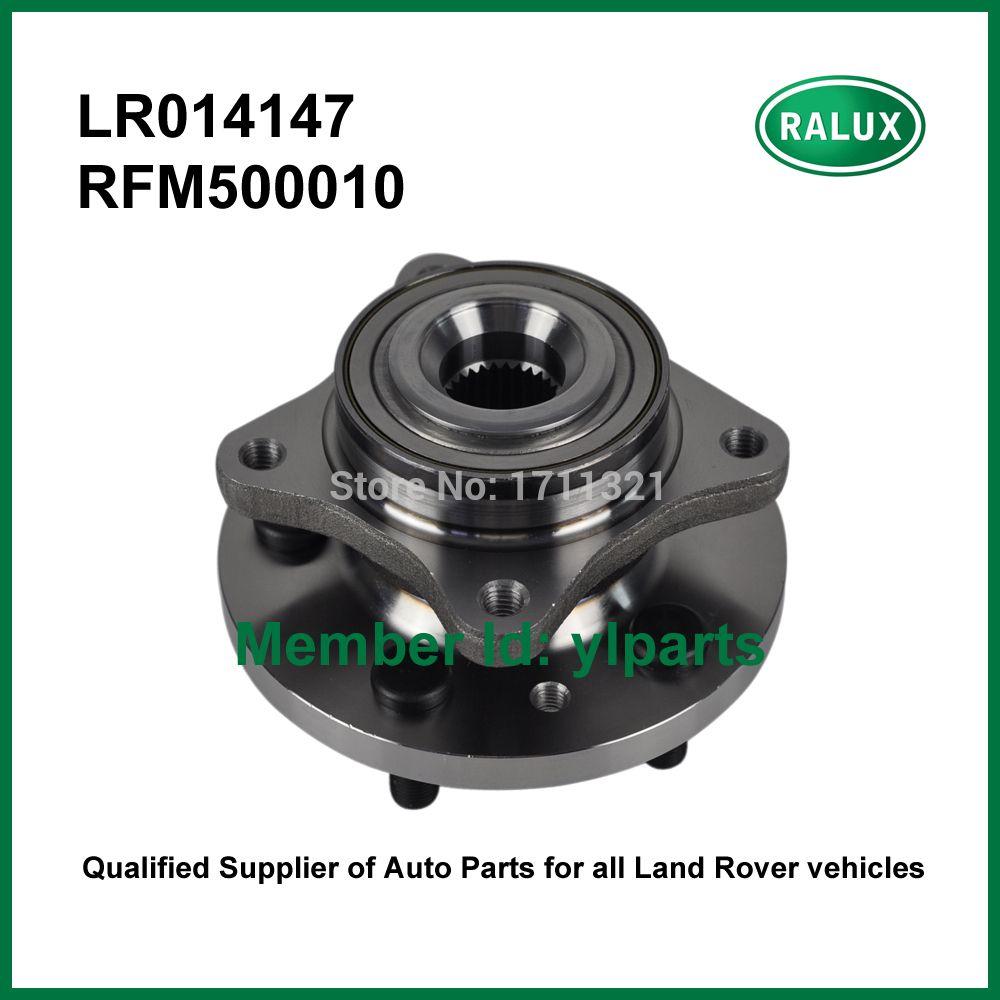 LR014147 RFM500010 Auto Wheel Hub Bearing Assembly For LR