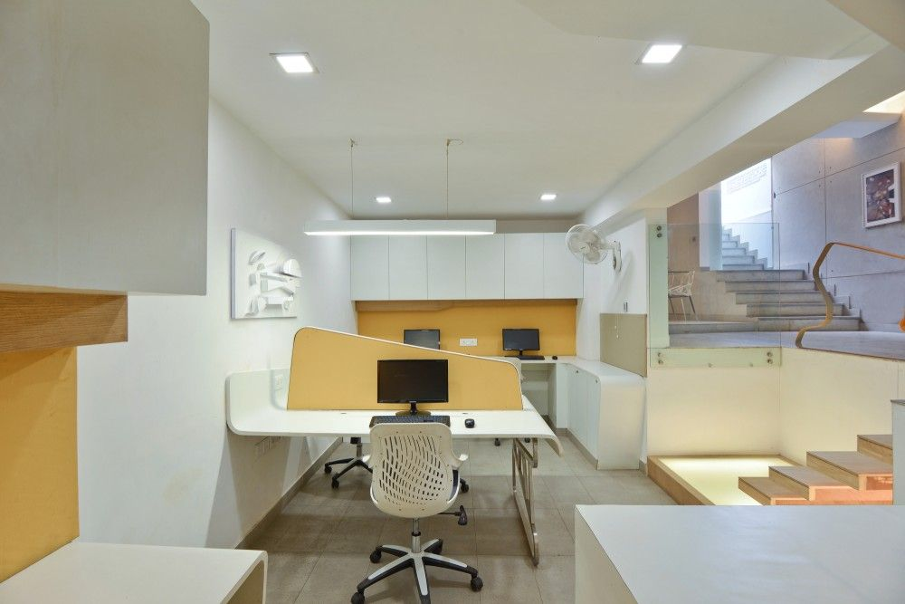 office space architecture. Architect\u0027s Office / Spaces Architects@ka Space Architecture E