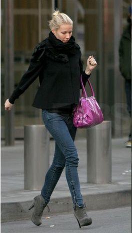Gwyneth Paltrow Winter Style