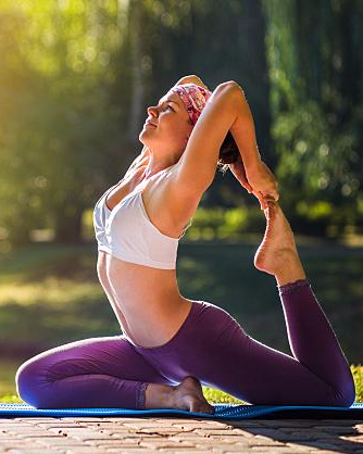 yoga for athletes the followalong flow that boosts