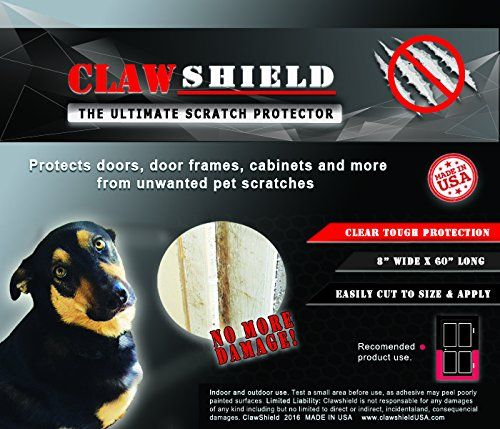Claw Shield Ultimate Scratch Protector You Can Find Out More