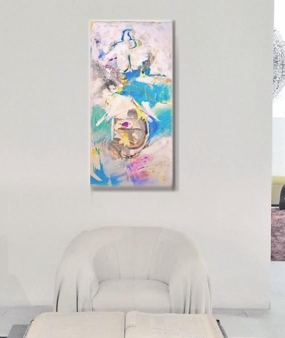 modern art abstract painting acrylic painting canvas art on modern acrylic paintings for living room id=62718