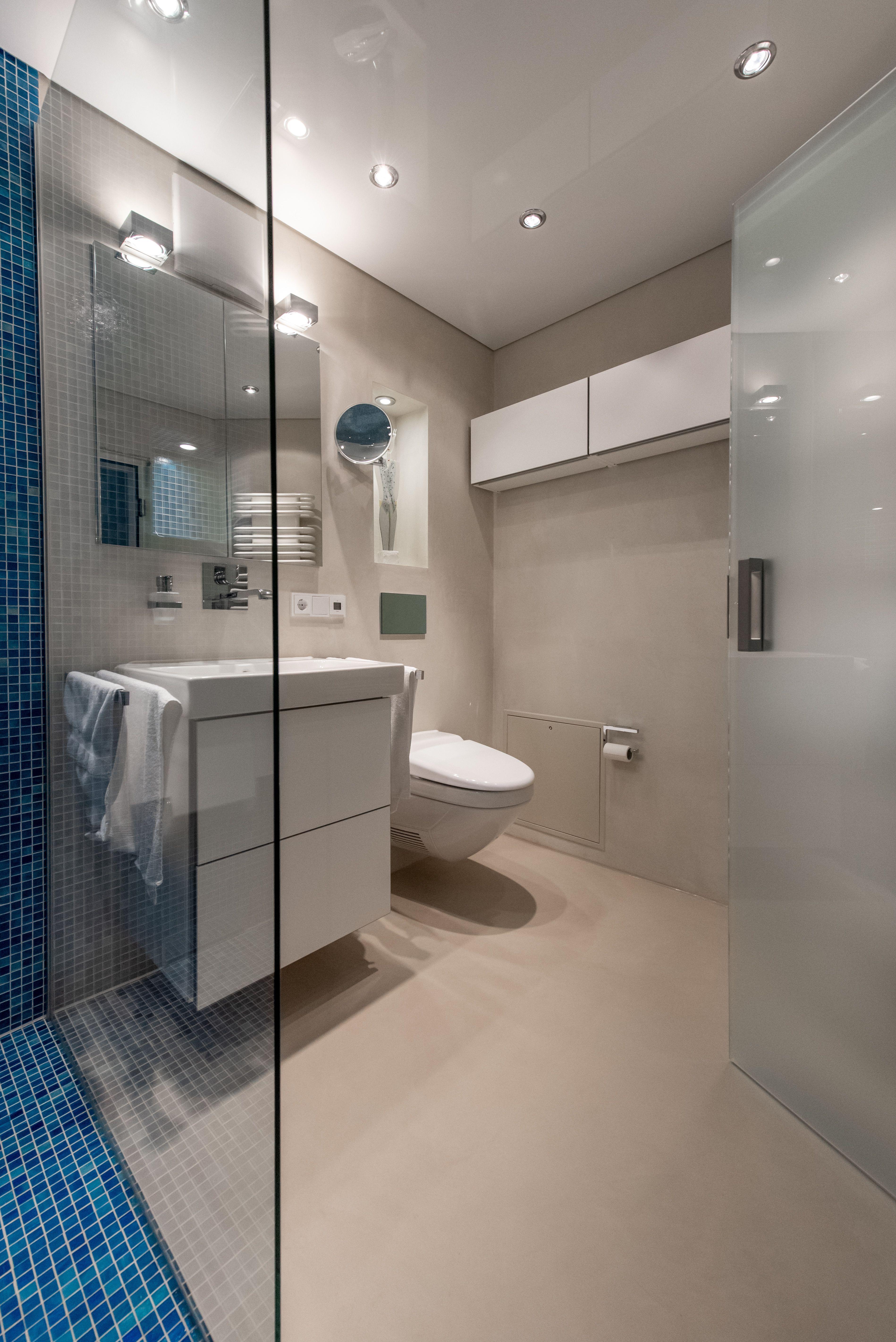 Die Experten Fur Fugenlose Bodenflachen Badezimmer Gestalten Badezimmer