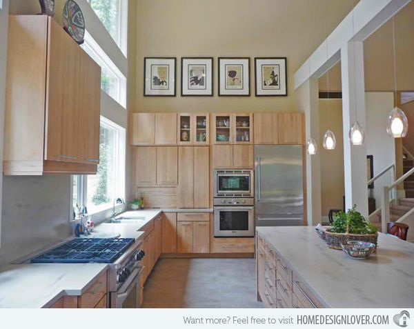 Sixteen Ideas To Attain Inventive Kitchen Area Artwork Styles   Http://www.